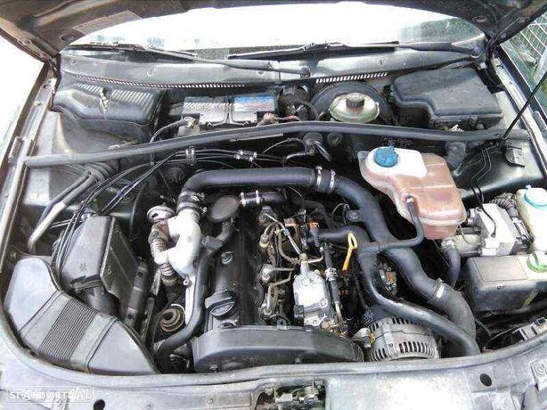 Motor 1.9tdi AFN 110cv