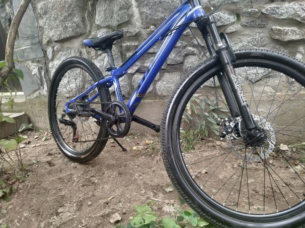 Велосипед Titan, discоvery, алюміній.