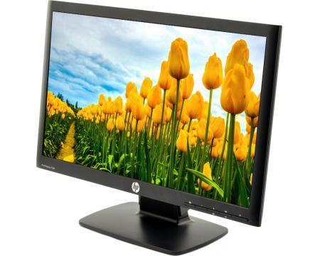 "Monitor HP ProDisplay LED LCD de 20"""