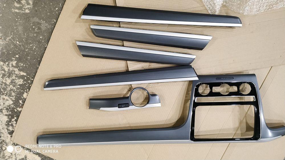 Volkswagen Passat B7-B8 USA декор салону Полтава - изображение 1