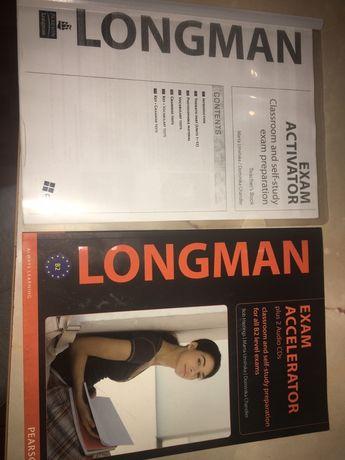 Longman exam accelerator