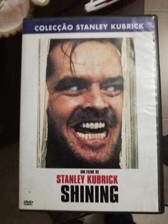 Shining de Stanley Kubrick, com Jack
