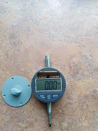 Цифровой индикатор часового типа