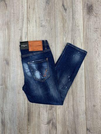 Женские джинсы Dsquared2