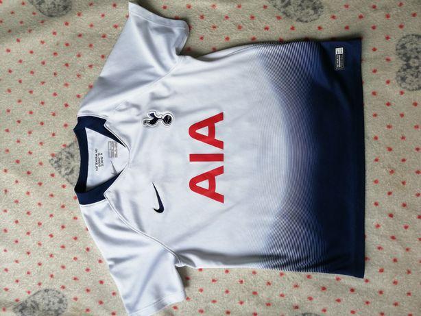 Koszulka piłkarska, Nike 116-122