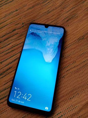 Smartphone HUAWEI P30 Lite (6.15'' - 4 GB - 128 GB - Preto)