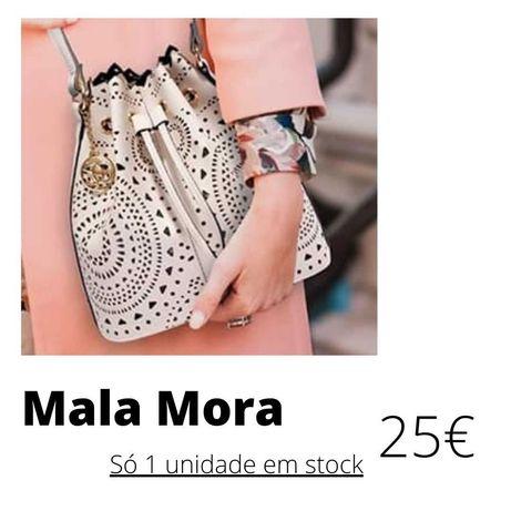 Mala Mora a estrear