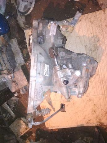 Шевроле авео т200 т250 т255 1.4,1.5 коробка механіка