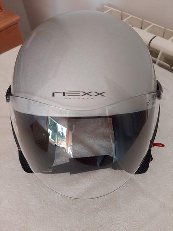 Capacete NEXX Tam.Xl