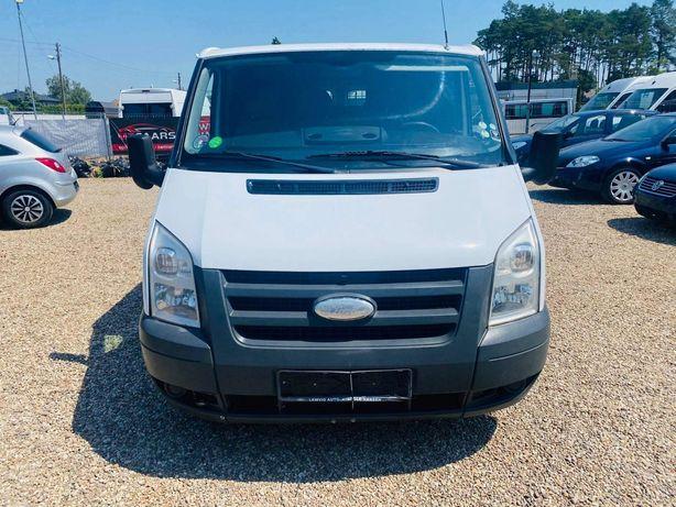 Ford transit sprowadzony 2.2 115 koni zadbany