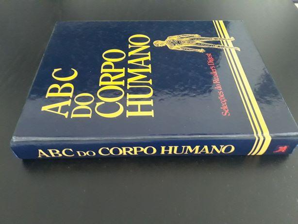 Livro ABC do Corpo Humano