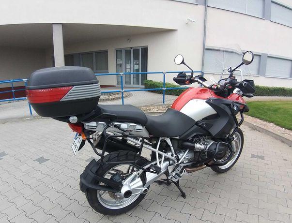 Okazja !!! Gs 1200 BMW