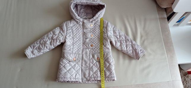 Курточка весняна для дівчинки