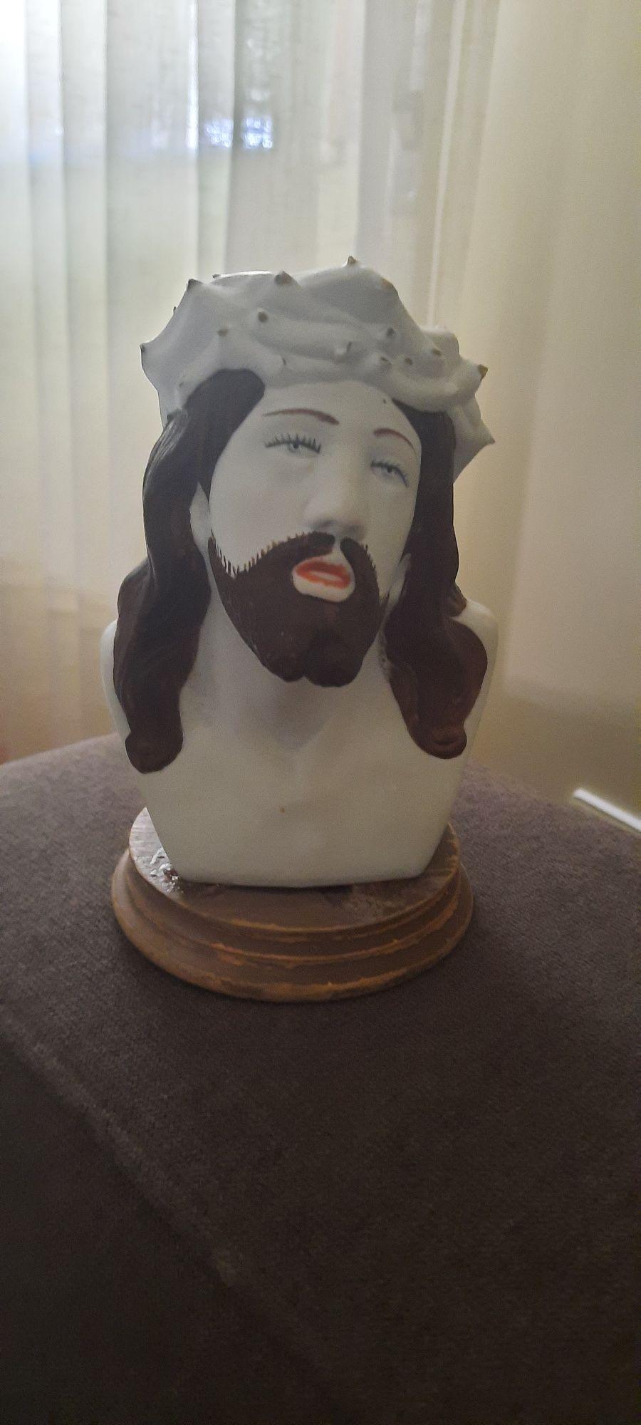 Peça decorativa Deus