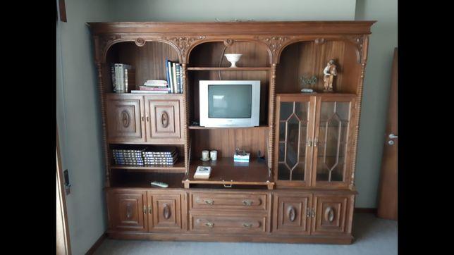 Móvel sala/ estante