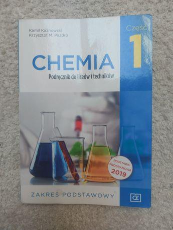 Podręcznik do chemii