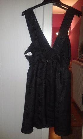 NOWA sukienka H&M 34/36 karnawał studniówka sylwester