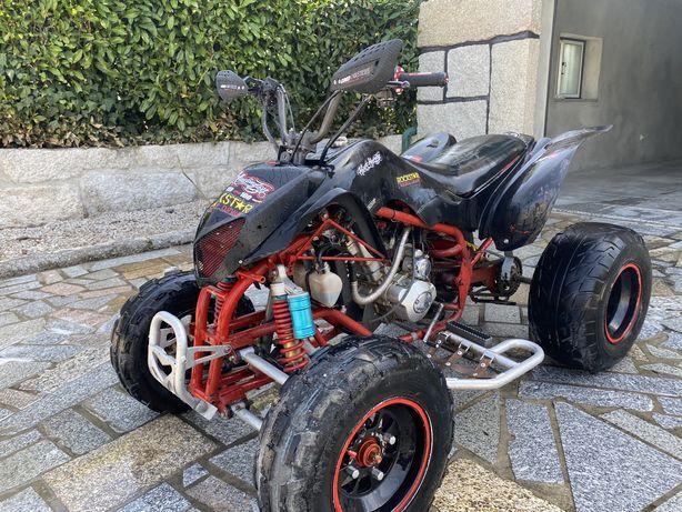Moto 4 Eagle 250
