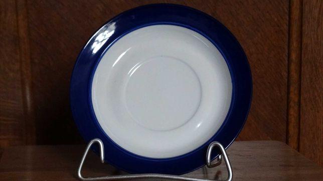 porcelana chińska talerzyki, spodki pod filiżanki