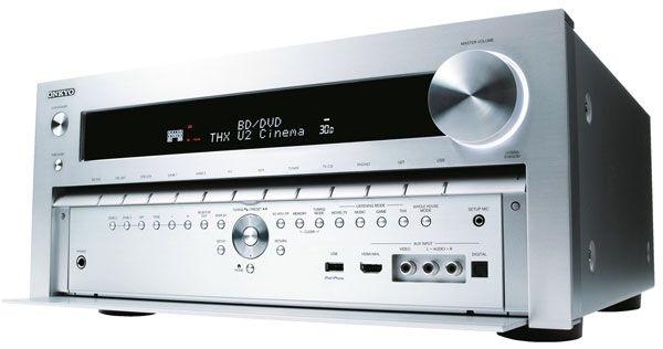 Onkyo TX-NR3010