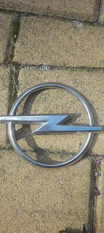 Emblemat Opel 10zł