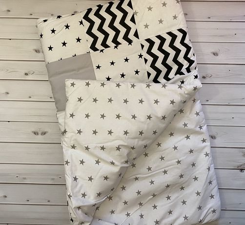 Детское одеяло унисекс