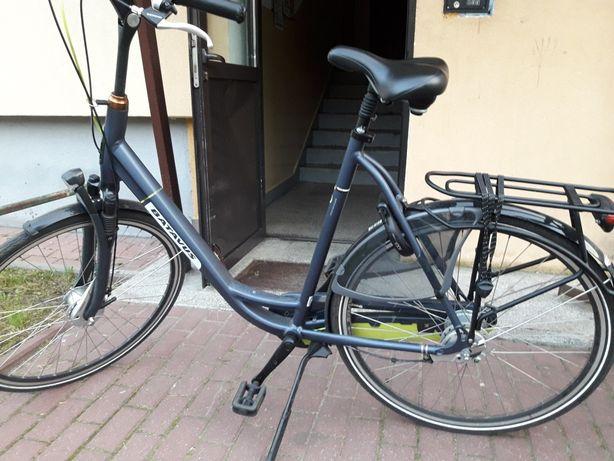 Sprzedam rower batavus monaco