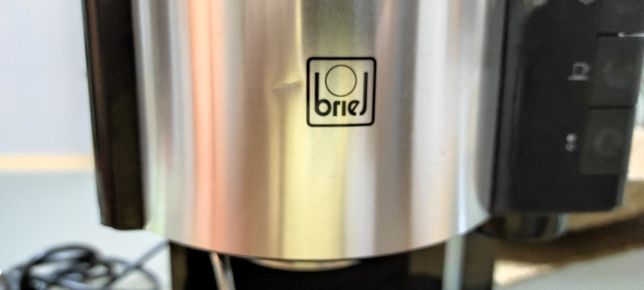 Máquina Café Briel