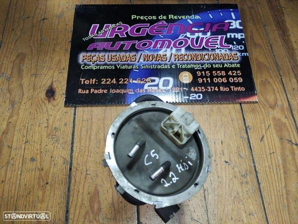 Citroen C5 2.2 HDI Bomba Bóia Combustível