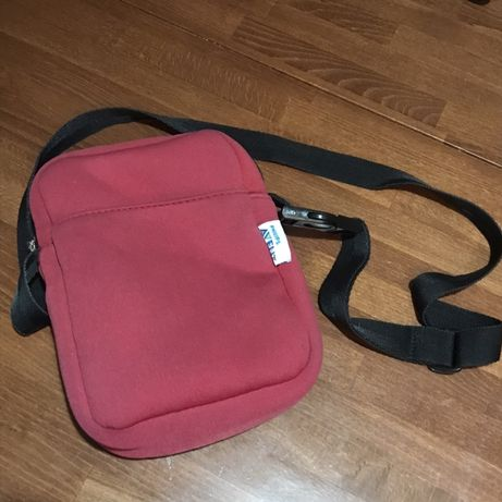 Philips Avent термосумка, сумка для прогулок с ребенком.