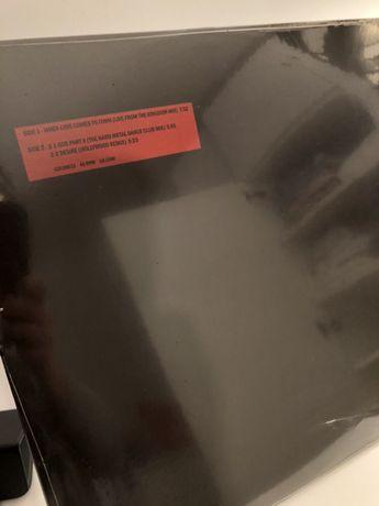 U2 3-D Dance Mixes - Vinil NOVO (Selado)