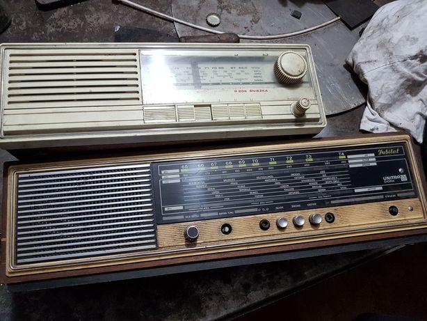 Radio Śnieżka i Jubilat