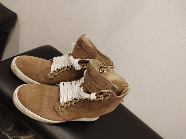 Sneakersy bocci polecam