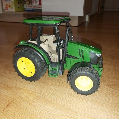 Traktor John Deere zabawka