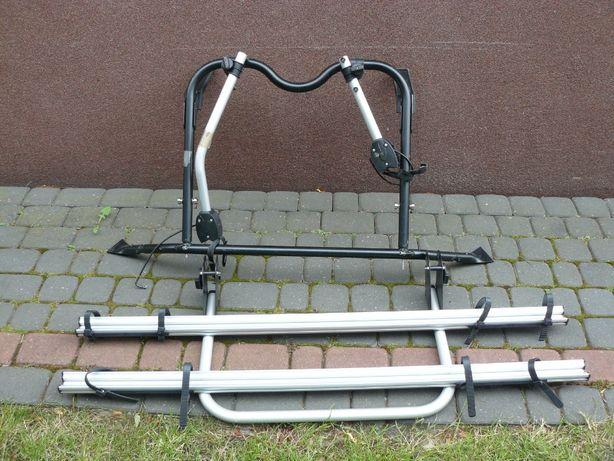 MERCEDES A-KLASA W-169 bagażnik na 2 rowery na tył