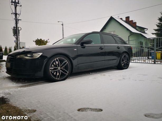 Audi A6 AUDI A6 C7 AVANT, 2x S Line