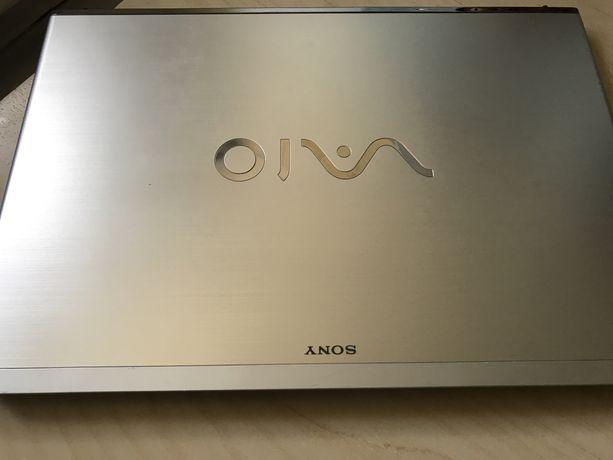 Sony VAIO Ultrabook 13,3''