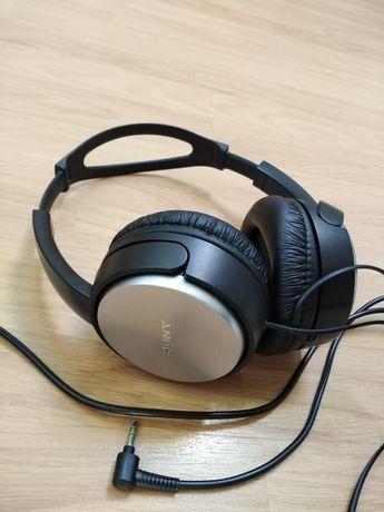 Słuchawki SONY MDRXD150 Czarne