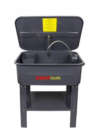 Máquina Lavar Peças Elétrica 75L