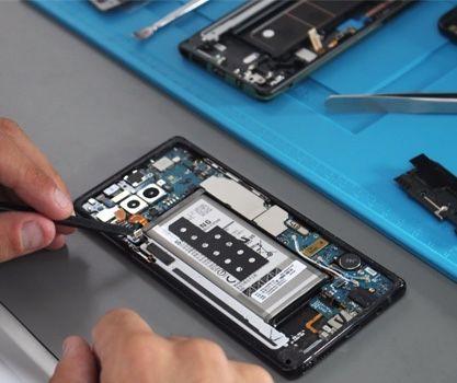 Venda e Reparaçao/Substituiçao de componentes Iphone e Huawei