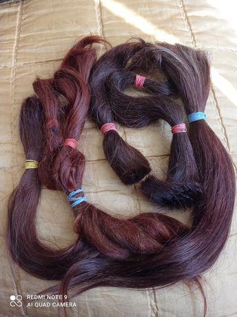 Волосы для наращивания,