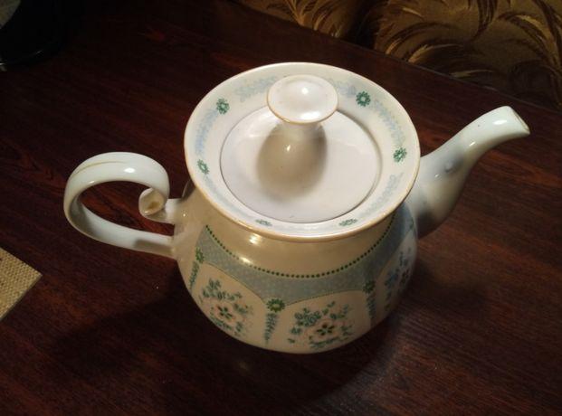 Чайник заварочный на 2 л. (два литра), Довбыш, СССР.