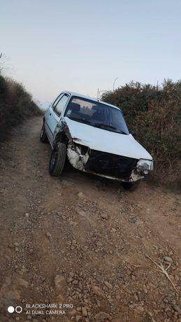 Peugeot 205 xad 1.8 batido