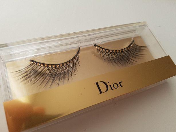 Christian Dior False Eyelashes Grand Bal Collection Sztuczne rzęsy 002