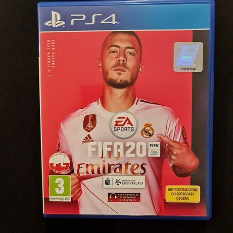 Fifa20 PS4 Ea Sports