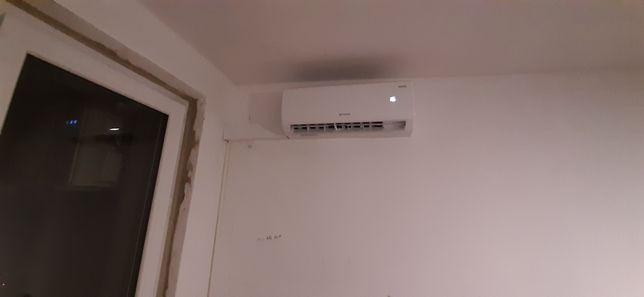 Klimatyzacja z montażem