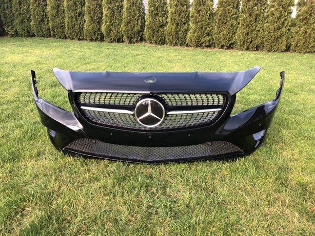 Zderzak przedni Mercedes CLA A117 W117