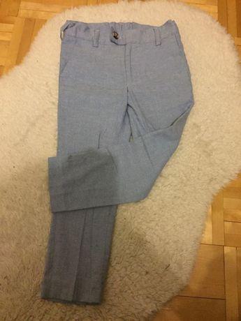 Spodnie firma lupilu rozn 98