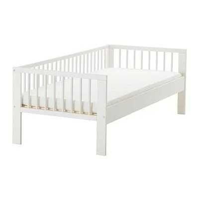 cama de criança ikea Gullilver