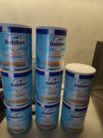 Mleko BEBILON COMFORT 1 sztuk 8